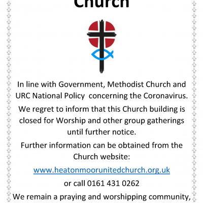 Church Closure