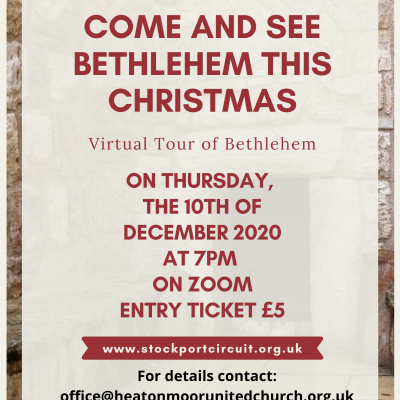 Come and see Christmas 2020 (4)