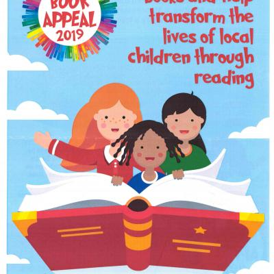 Wood Street Book Appeal